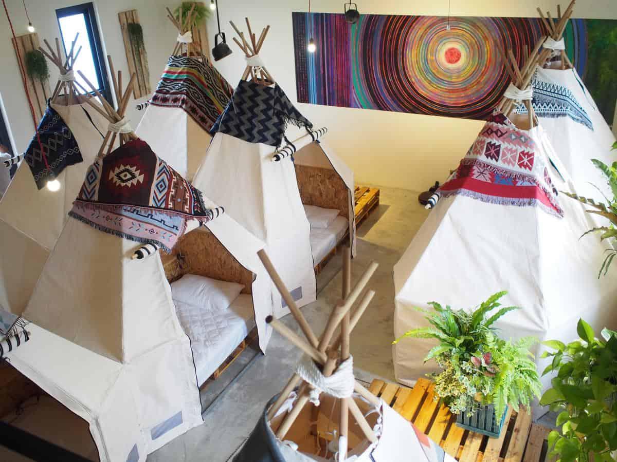 Best Hostels in Kenting National Park