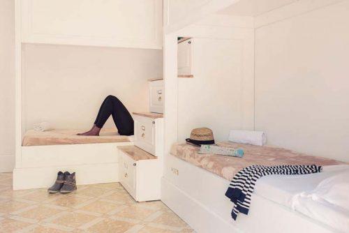 Best Hostels in Barcelona? Casa Gracia