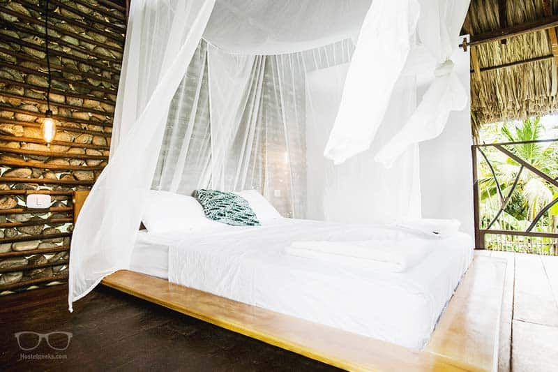 Luxury Double Room at Casa del Pavo Real