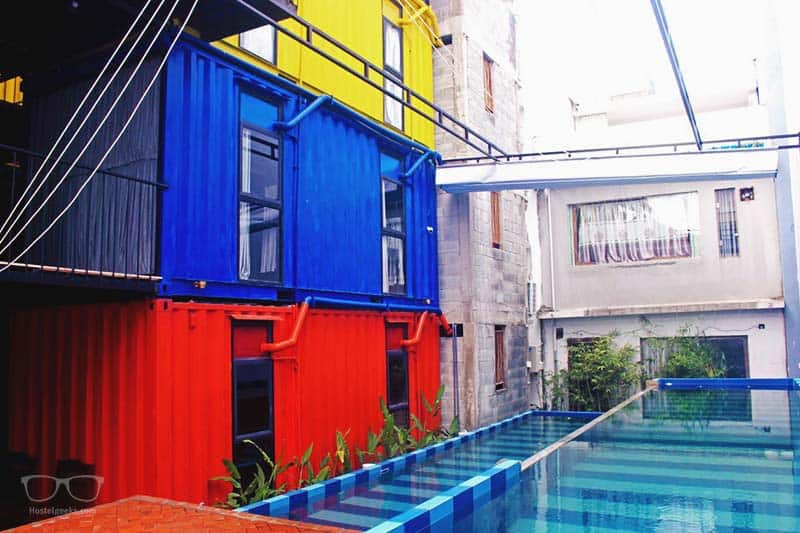 Best party Hostels in Da Nang: Rom Casa Hostel