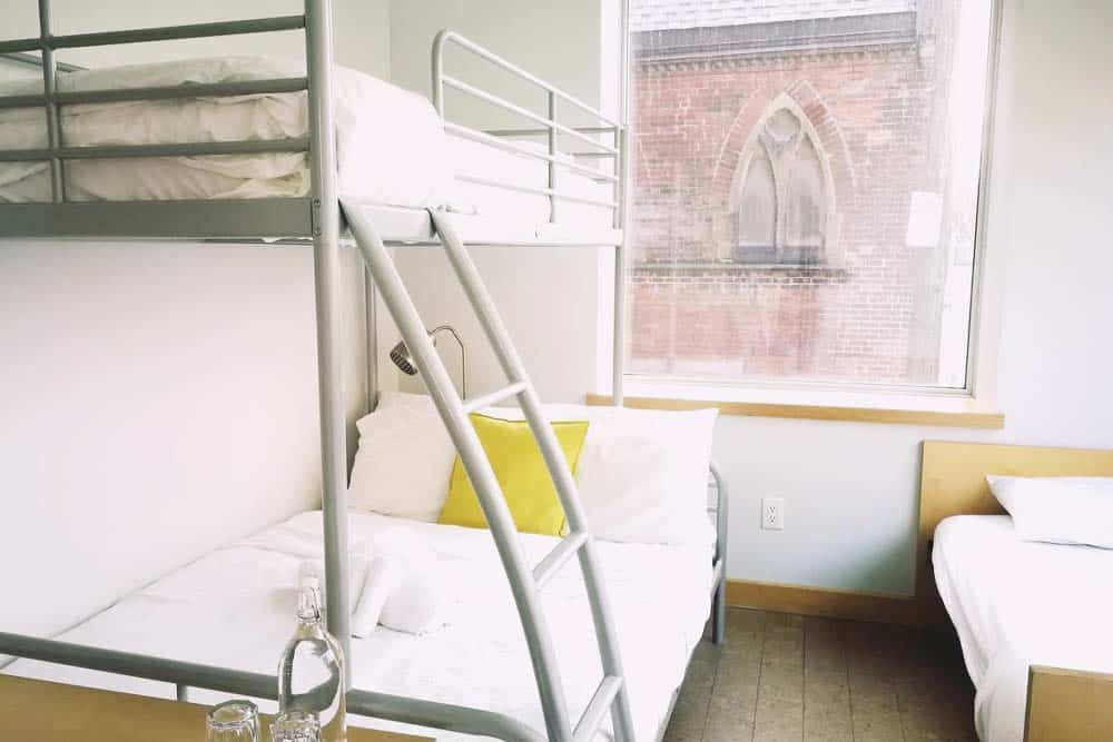Best hostel in Toronto for solo travelers