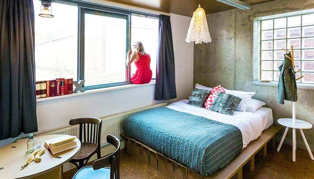 Best Hostels in Amsterdam, Netherlands