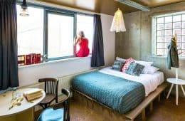 Best Hostels in Amsterdam, Netherlands