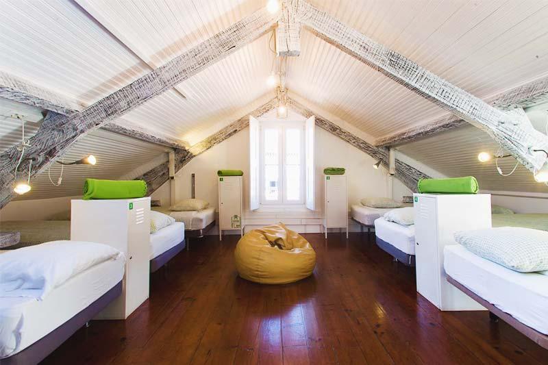 Best Hostels in Aveiro: Aveiro Rossio Hostel
