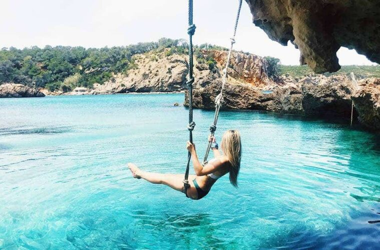 Best hostels in Ibiza for party lovers and solo travelers