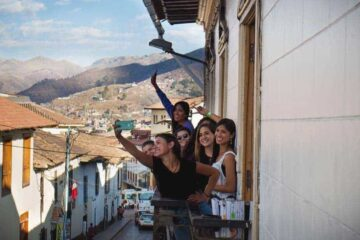 3 Best Hostels in Cusco, Peru