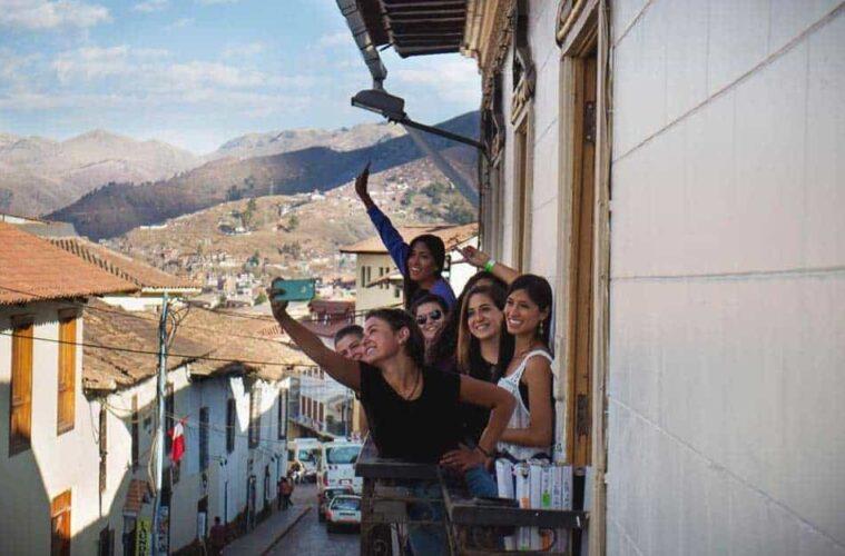 3 Best Hostels in Cusco, Peru
