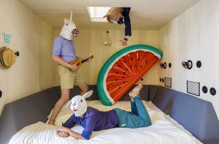 14 Best Hostels in France, Europe