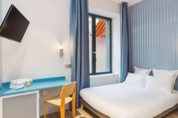 Best Hostels in Nice, France