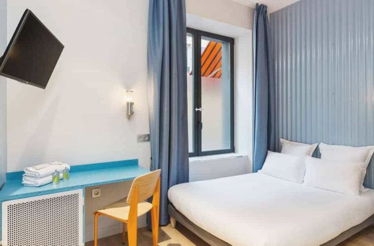 Best Hostels in Nice, France