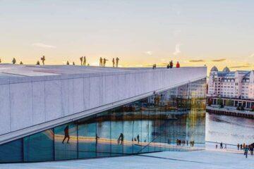 Best Hostels in Oslo, Norway