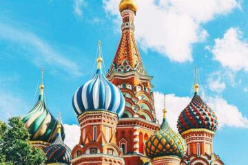3 Best Hostels in Moscow