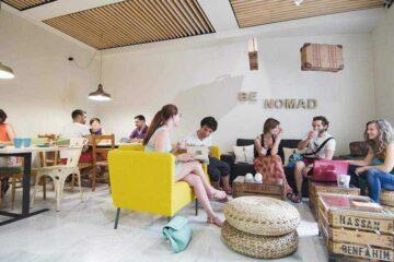 3 Best Hostels in Seville, Spain