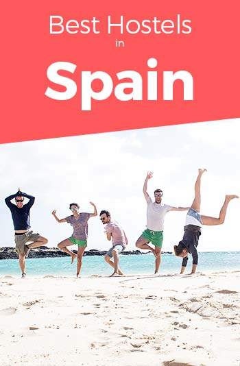 Best Hostels in Spain