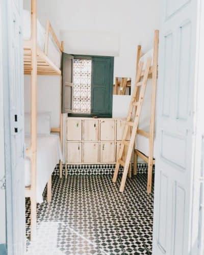 Boho27 Hostel in Marrakech