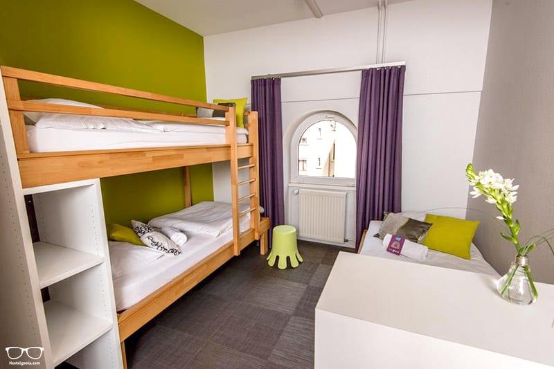 Ciarus - Best Hostels in France