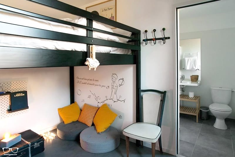 Edd Hostel - Best Hostels in France