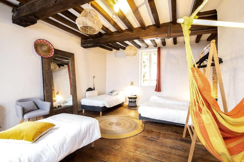 Gastama The People Hostel - Best Hostels in France
