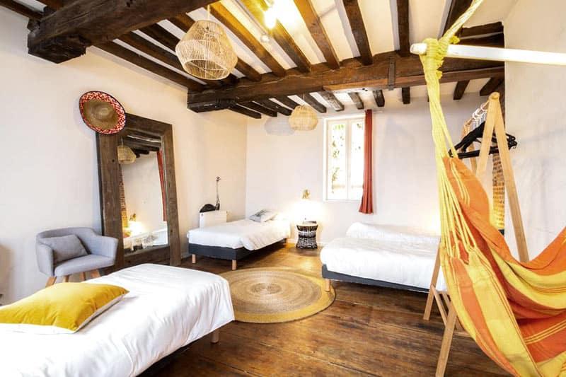 Gastama The People Hostel - Best Hostels in France