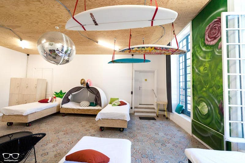 Jo&Joe Hossegor - Best Hostels in France