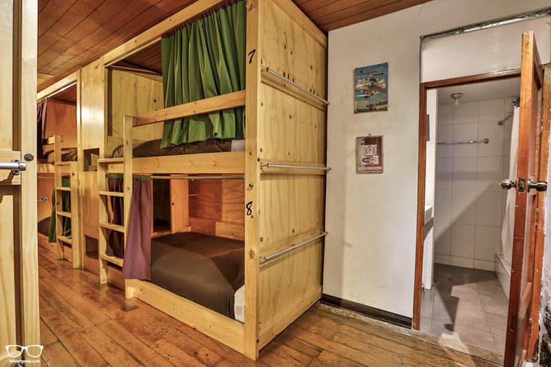 Kokopelli Hostel Cusco is one of the best hostels in Cusco, Peru