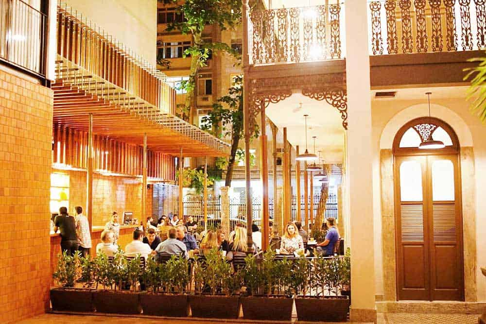 Social hostel Rio de Janeiro Villa 25