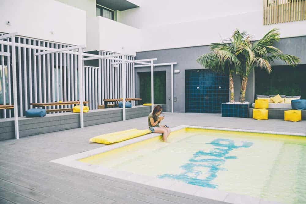 Best hostels in Ibiza, Spain