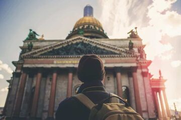 3 Best Hostels in St Petersburg, Russia