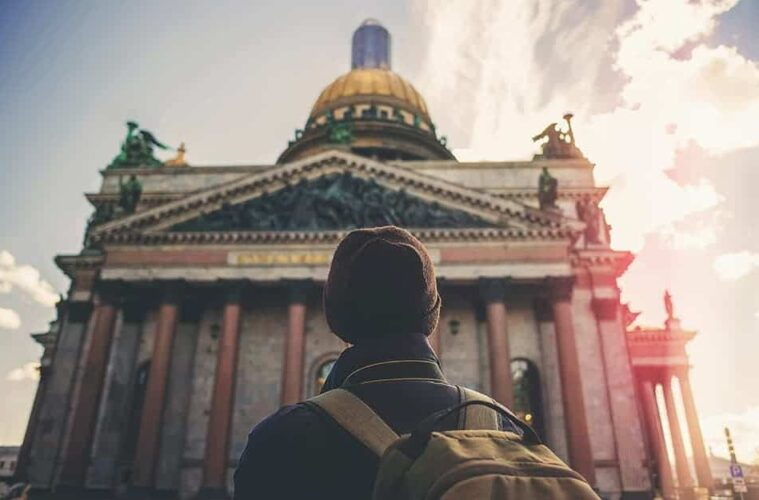 3 Best Hostels in St Petersburg, Russia