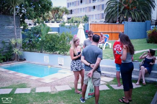 Atlantic Point Backpackers is one of the best hostels in Cape Town, South Africa