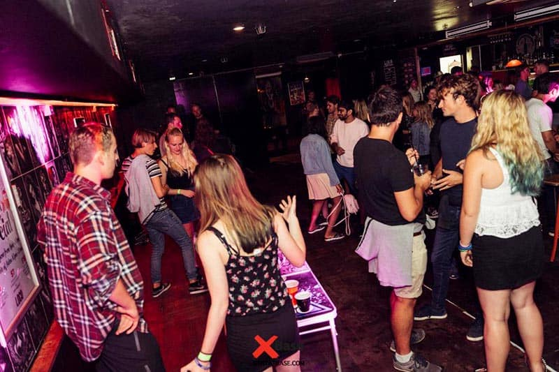 Base Backpackers is one of the best party hostels in Queenstown, New Zealand