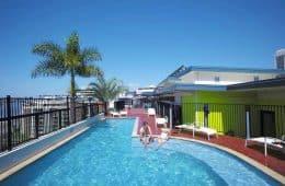 3 Best Hostels in Brisbane, Australia
