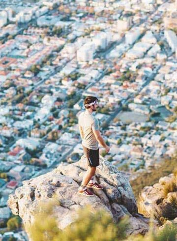 3 Best Hostels in Cape Town, South Africa