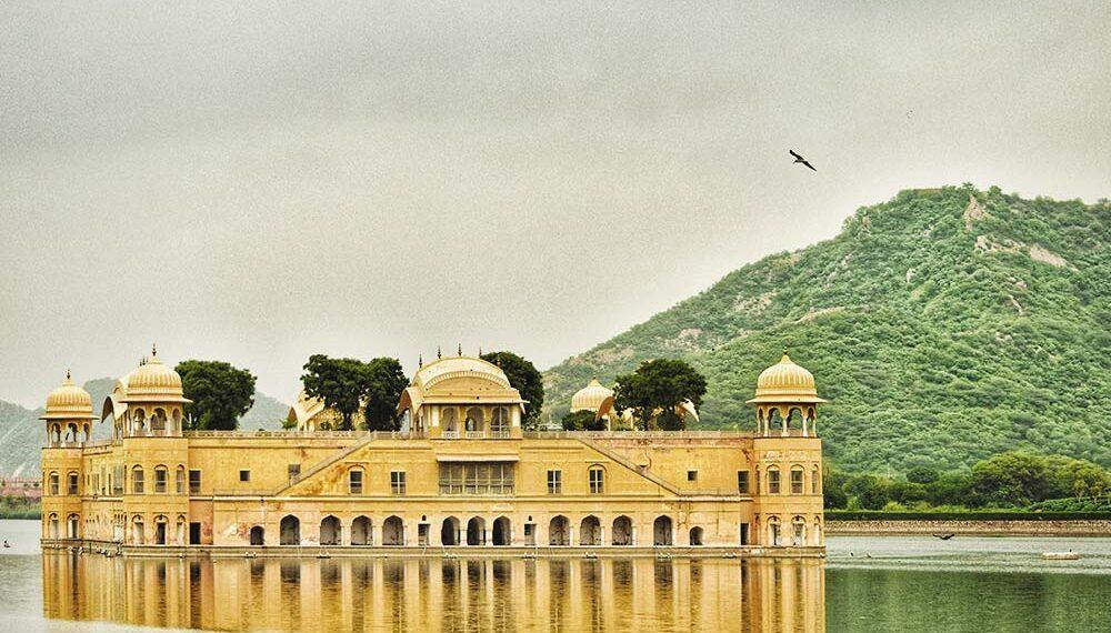3 Best Hostels in Jaipur, India