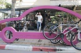 3 Best Hostels in Tel Aviv, Israel
