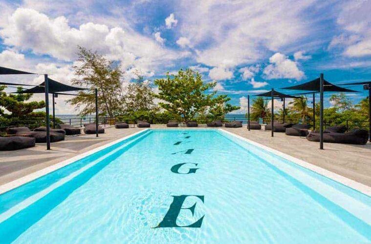 Savage Hostel in Koh Tao - Luxury Backpacker Experience