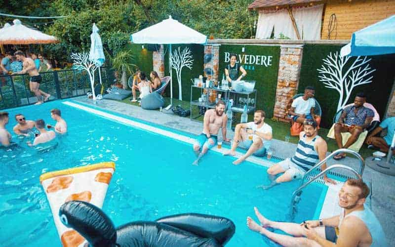 Best hostels in Zagreb for solo-travellers and backpackers