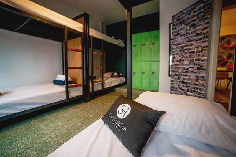 Boutique Hostel in San Juan, Puerto Rico
