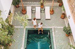 Boutique Hostels in Marrakech