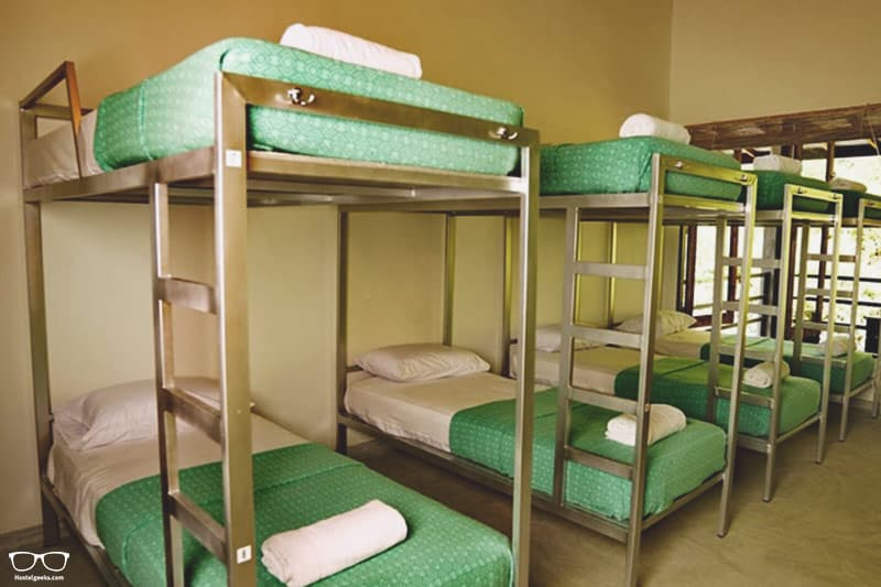 Bunk Station Hostel is one of the best hostels in Sri Lanka
