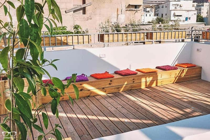 Pepo Hostel is one of the best hostels in Tel Aviv, Israel