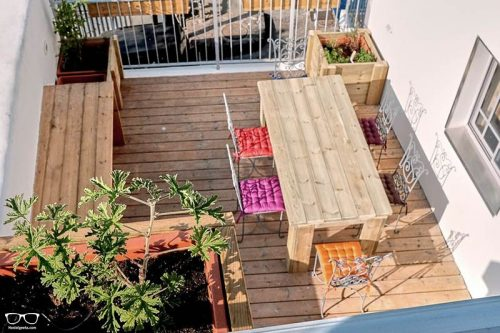 Pepo Hostel is one of the best hostels in Tel Aviv, Israel