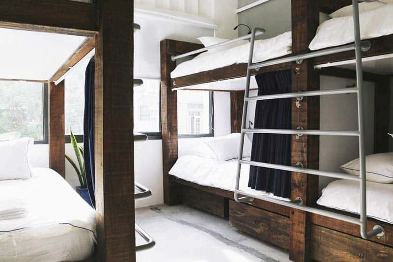 Great room deals for small groups at The Dorm Saigon