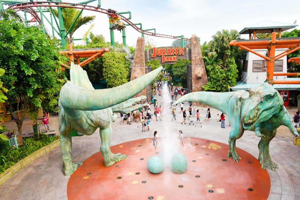 Universal studies Singapore