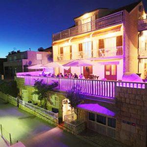 Youth Hostel Villa Marija - the best hostel for solo-travelers
