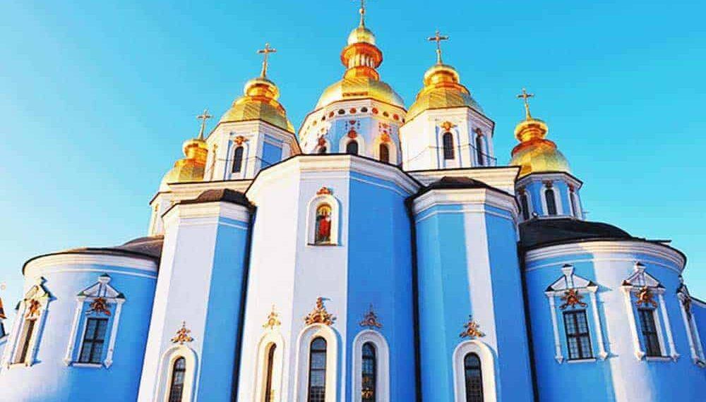 3 Best Hostels in Kiev, Ukraine