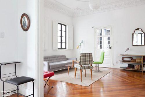 WE Hostel Design is one of the best hostels in Sao Paulo, Brazil