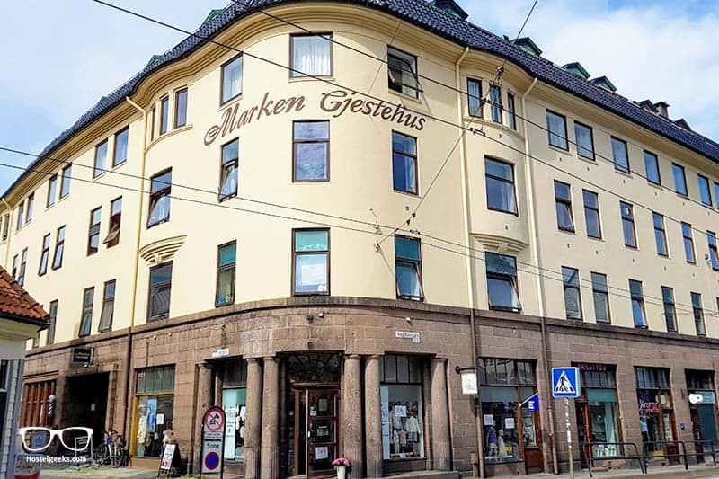 The Affordable accommodation in Bergen, Marken Gjestehus