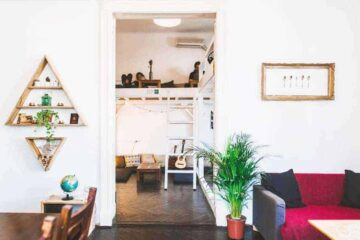 3 Best Hostels in Bucharest - Low Prices and High Quality (and Star Wars Nerds)