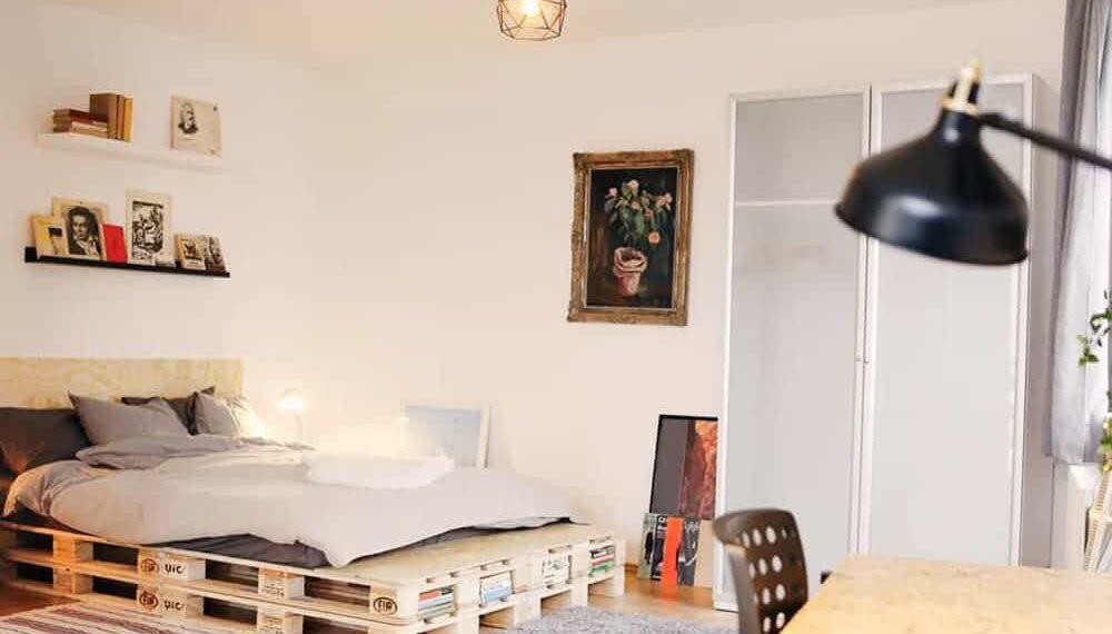3 Best Hostels in Bratislava, Slovakia